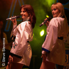 Abba Review - A Tribute To Abba in SELIGENSTADT * Bürgerhaus Riesen,