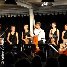 Karten für Eggenfelden Klassisch 2017 - Brahms Streichsextett in Eggenfelden