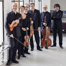 Händel: Giulio Cesare - Accademia Bizantina in ESSEN * Alfried Krupp Saal,