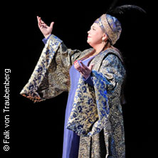 Adriana Lecouvreur - Badisches Staatstheater Karlsruhe Tickets