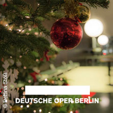 Karten für Projekt Kinderchor: Adventssingen - Deutsche Oper Berlin in Berlin