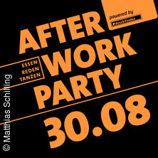 1. After Work Party Gera