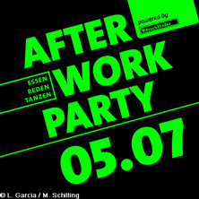 13. After Work Party Jena