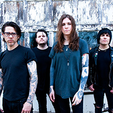 Against Me! plus special guest