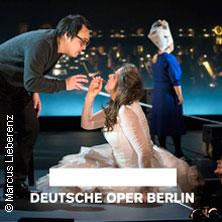 Karten für Aida - Deutsche Oper Berlin in Berlin