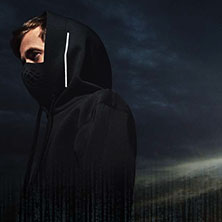 Electronic & Dance: Alan Walker Karten