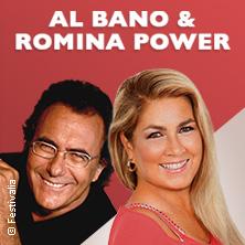 Al Bano & Romina Power: Comeback-Tournee 2018