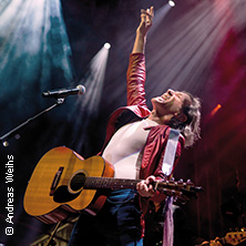 Albert Hammond in Magdeburg, 13.05.2018 - Tickets -