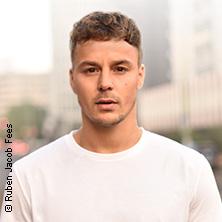 Alexander Knappe: Ohne Chaos keine Lieder - Herbst Tour 2018 in LÜBECK * Rider's Cafe
