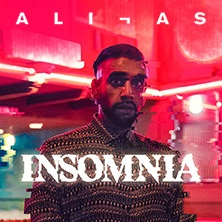 Ali As: Insomnia Tour 2017 Tickets