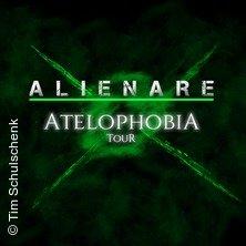 Alienare - Atelophobia Tour in HANNOVER * Subkultur,