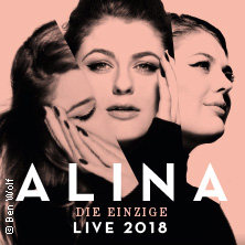 Alina: Die Einzige