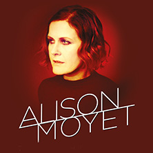 Alison Moyet: The Other - Tour 2017