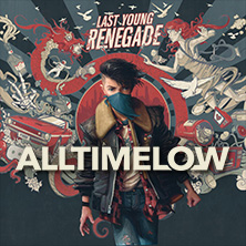 Konzerte: All Time Low Karten