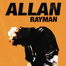 Allan Rayman Tickets