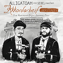 Alligatoah in Dresden, 11.08.2018 - Tickets -
