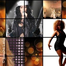 American Divas Show in BAD SEGEBERG * Vitalia Seehotel,
