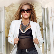 Anastacia: The Evolution Tour 2018 in ZWICKAU * Stadthalle Zwickau,