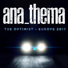 Anathema & Special Guest: Alcest