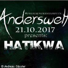 Anderswelt // Hatikwa