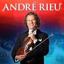 André Rieu - Tour 2018 in MÜNCHEN * Olympiahalle München,