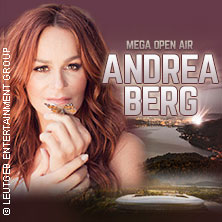 Andrea Berg In Klagenfurt Tickets