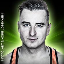 Andreas Gabalier - Heimspiel 2018 Tickets