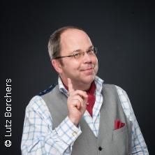Andreas Neumann: Heinz Erhardt Dinner Show in RINTELN * Hotel Restaurant Schaumburger Ritter,