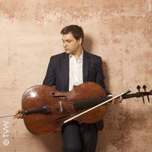 Cellorezital Andrei Ionita