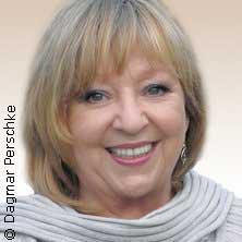 Angelika Mann in WERDER * Scala Kulturpalast,