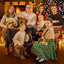 Weitere Konzerte: Angelo Kelly & Family - Irish Christmas 2018 Karten