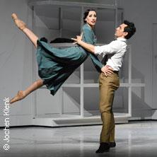 Anne Frank Ballett Tickets