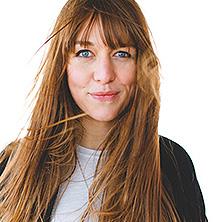 Antje Schomaker: Bis mich jemand findet Tour 2017