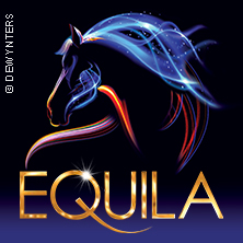Apassionata Presents Equila Tickets