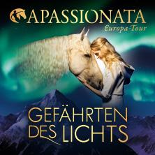 Apassionata: Gefährten Des Lichts Tickets