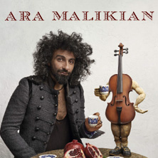 Ara Malikian Tickets