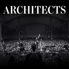 Hard & Heavy: Architects Karten