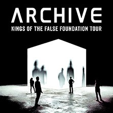 Archive: Kings Of The False Foundation Tour