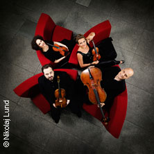Artemis Quartett Tickets