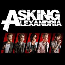 Bild für Event Asking Alexandria