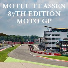 Motorsport: 87E Motul Tt Assen 2017 Karten
