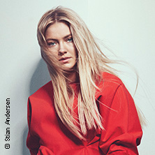 Astrid S in BERLIN * Columbia Theater,