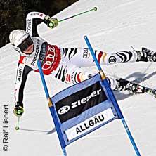 Audi FIS Ski-Weltcup Ofterschwang