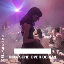 Karten für Aus dem Hinterhalt - Deutsche Oper Berlin in Berlin