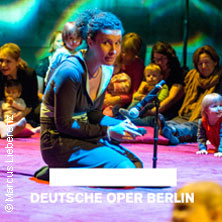 Babykonzerte - Deutsche Oper Berlin Tickets