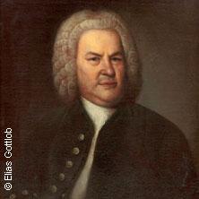 Karten für Bach: Das gesamte Orgelwerk - Philharmonie Essen in Essen