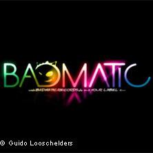 Badmatic-Records.de - LabelNight XVI