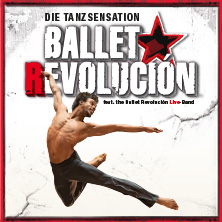 Ballet Revolución in KÖLN * Musical Dome