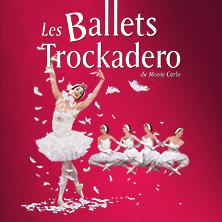 Karten für Les Ballets Trockadero de Monte Carlo in Berlin