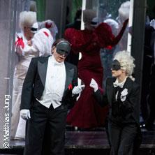 Karten für Un ballo in maschera - Deutsche Oper am Rhein in Düsseldorf